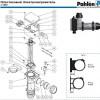 Электронагреватель Pahlen 9 кВт пластиковый