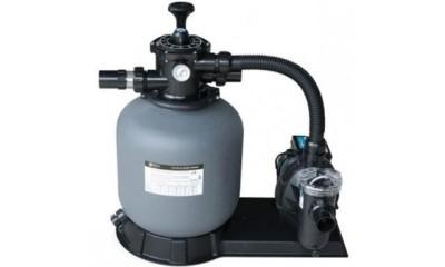 Фильтровальная установка Emaux Opus FSP400-4W