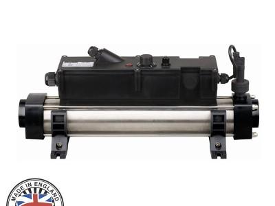 Электронагреватель Elecro Flow Line 839В Incoloy 9 кВт 400B