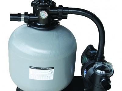 Фильтровальная установка Aquaviva FSF400