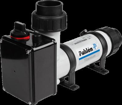 Электронагреватель Pahlen 3 кВт пластиковый