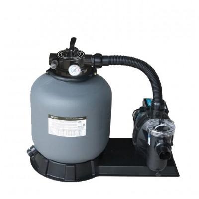 Фильтрационные установки Aquaviva серии FSP