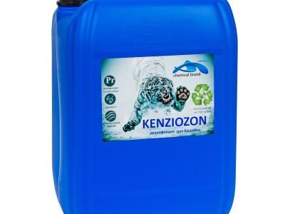 Жидкий кислород Kenaz Kenziozon